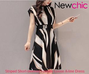 تسوق كل ما تحتاجه من الأزياء عبر الإنترنت على NewChic.com